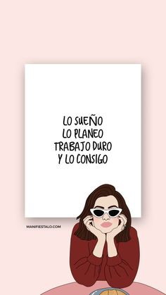 Our social Life Positive Mind, Positive Thoughts, Positive Vibes, Inspirational Phrases, Motivational Phrases, The Words, Positive Phrases, Postive Quotes, Spanish Quotes