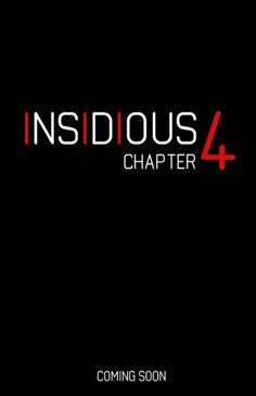 Watch Insidious Chapter 4 2017 Movie Online Free Megashare