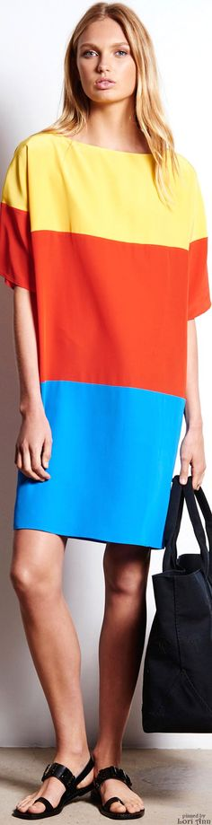 Tomas Maier Resort 2016