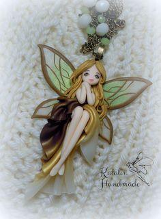 Katalin Handmade: Świąteczna Wymianka Biżuteryjek :)