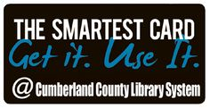 September is Library Card Month! Get a Library Card