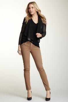 Thompson Skinny Jean
