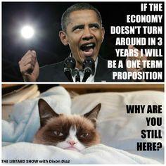 Grumpy Obama 13