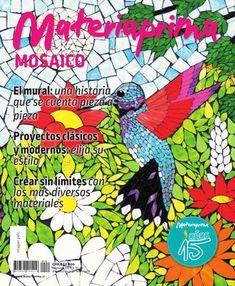 Revista Materiaprima 150, Mosaico