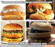 MacDonalds >_<