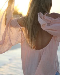 So pretty ! Summer Chic, Pink Summer, Soft Summer, Summer Days, Summer Glow, Summer Breeze, Just Girly Things, Rachel Zoe, Bohemian Style