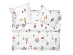Super King Duvet Covers, Full Duvet Cover, White Bedding, Linen Bedding, Living Colors, Birds In The Sky, Air Balloon Rides, King Pillows, White Backdrop