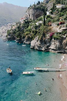 I've Been to Italy 12 Times—These Spots Are Straight Out of a Fairy Tale