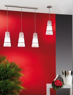 NORIA / Chandelier / Pendant / Interior Lighting / Products-USA / Welcome to EGLO - EGLO Lights International