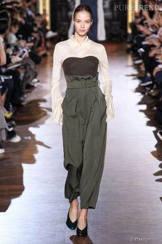 Stella McCartney Fall-winter - Ready-to-Wear Winter Fashion Outfits, Fashion Week, Autumn Winter Fashion, Love Fashion, Fashion Looks, Fall Winter, Fashion Story, Business Chic, Business Fashion