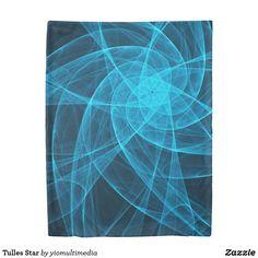 Tulles Star Duvet Cover