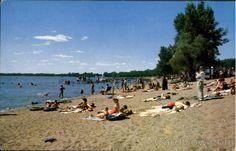 Clear Lake, IA - Ahhhh - finally!