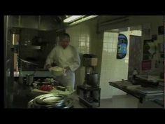 Restaurant La Chaumière à Ramonville Saint Agne Une recette de Marc Galinier : Escargots à l'occitane, ail rose de Lautrec