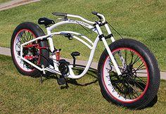 EAGLE BiG VinTage Bicycles custom bikes