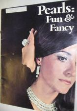 Pearls: Fun & Fancy .. Shirley Nowosad  $5.39