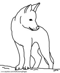 Learn How to Draw a Emu (Farm Animals) Step by Step