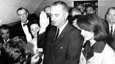 Learn more about Lyndon Johnson with Studies Weekly!