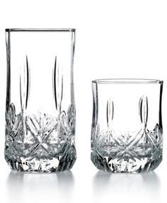 Luminarc Glassware, 16 Piece Brighton Set