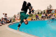 Easy Skateboard Tricks Ideas