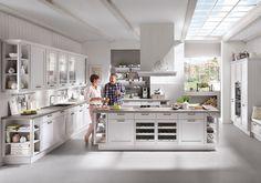 nobilia Küchen - kitchens - nobilia   Produkte