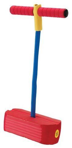 Kidoozie Foam Pogo Jumper Sport, Fitn... $15.99 #bestseller