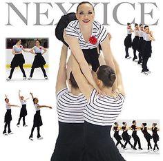 Nexxice Senior Long 2012 Synchronized Skating, Figure Skating, Your Photos, Skate, Ice, Ice Cream
