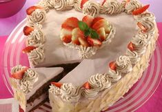 Biscuit, Deserts, Baking, Cake, Food, Cookie Favors, Pie Cake, Desserts, Pastel