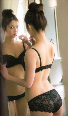 Cutest Japanese-style intimates and underwear in various sizes, styles, & colors. #lingerie #sexybra #kawaii #underwear #ladieswear