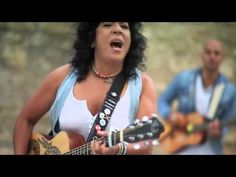 ▶ Rosana - Sin Miedo feat. SIE7E (Videoclip oficial) - YouTube