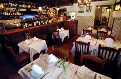 Chakall considera O Poleiro como o seu bom restaurante de bairro