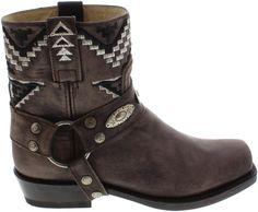 Sendra boots grey