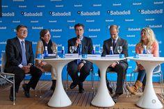 Presentación Aces Solidarios by BancoSabadell, via Flickr