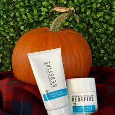 Looking for some great gift ideas? Here's one- our Redefine Hand Treatment regimen! I used this every day last winter, and my hands never got chapped- it's especially great for anyone who. like me, needs to wash their hands a lot! #HappyHands