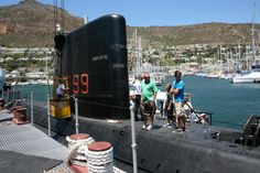 Simon's Town: Submarine Tour - Adults: kids: Sa Navy, Table Mountain, Beach Tops, South Africa, Trip Advisor, Surfing, Museum, Tours, San