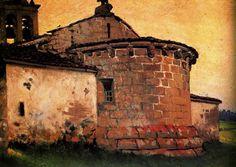 Alfonso Daniel Rodríguez Castelao (Galicia, 1886 - 1950