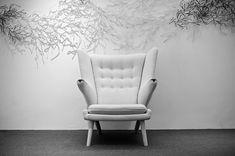 Wegner - Teddy Bear Chair
