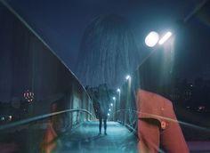 Amazing Night Lights Photography -1