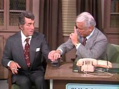 dino4ever photos | Dean Martin & Ted Knight - De-conditioning - YouTube