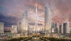 Finally it has been made official. Emaar Properties, one of the most appreciated developers in Dubai with several successful projects already completed like The Greens, Dubai Mall, Burj Khalifa and…