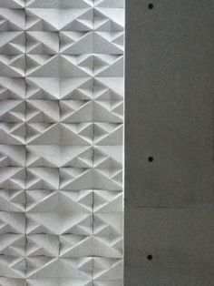 Palmerah house | project | aerated concrete patterned | andriferikarsitek