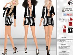 Costumes For Women, Clothes For Women, Female, Outfits, Outerwear Women, Suits, Kleding, Outfit, Outfit Posts
