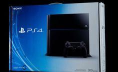 Playstation 4 chega ao Brasil sem qualquer tipo de divulgação http://noracomunicacao.blogspot.com.br/2013/12/playstation-4-chega-ao-brasil-sem.html