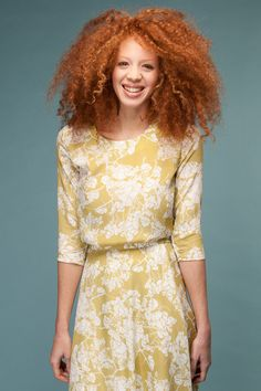 Natural Belle: Coralie Jouhier For 30 Cancan.....love the style toooo