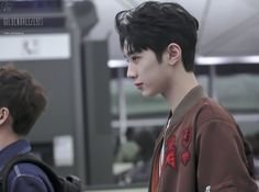 - Lai Guanlin, Wanna One ♡ Love At First Sight, First Love, My Love, Guan Lin, Lai Guanlin, Dream Boy, Kim Jaehwan, Ha Sungwoon, 3 In One