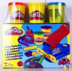 Play Doh - Fun Factory & 3 Tubs Hasbro http://www.amazon.co.uk/dp/B0009UZ6NW/ref=cm_sw_r_pi_dp_RR-0ub1THX4F2