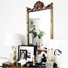 19 bar trolleys for every style - Vogue Living Walk In Closet Inspiration, Room Inspiration, Interior Inspiration, Interior Design Hd, Interior Styling, Interior And Exterior, Vogue Living, Living Room White, Dark Interiors