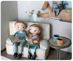 sculptures de papier - Page 4 - Tibout de blog: