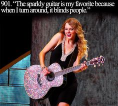 lol... Reasons why I love Taylor Swift