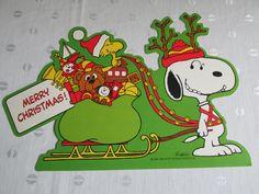A Charli Brown Christmas.