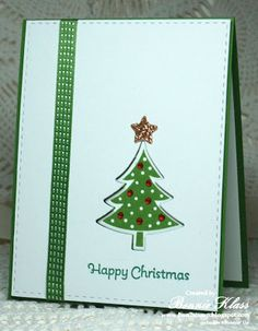 by Bonnie, Stamping with Klass: Merry Monday Scentsational Season